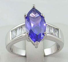 tanzanite jewelry - Google Search