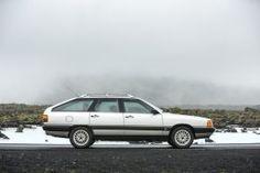 Audi 100 Avant 1984 vs Audi A6 Avant 2014 : c'était mieux avant ?