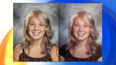Utah High School Alters Yearbook Photos to Show Less Skin