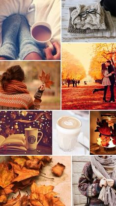 What a suprise, another autumn/fall mood board. Autumn Cozy, Fall Winter, Autumn Feeling, Foto Fun, Autumn Aesthetic, Seasons Of The Year, Happy Fall Y'all, Autumn Photography, Jolie Photo