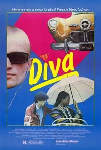 Diva, one of my favorite movies of all time.