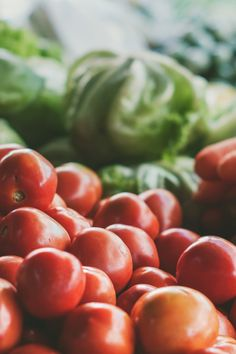 Free stock photo of healthy, vegetables, tomatoes, vegetarian