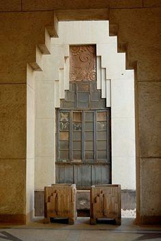 Havana Art Deco