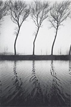 Jean-Loup Sieff, Paysage Annees 60 on ArtStack #jean-loup-sieff #art