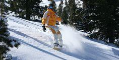 Snowboard Freestyle Kurs für Kids in Lenggries, Raum München #Wintersport #Schnee #Sportart