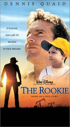 """The Rookie."""