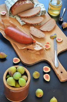 {Mallorca Woche - Tag 5} Valldemossa, Restaurant Tipp QuitaPenas und Rezept für Sobrasada Schnittchen mit wilden Feigen
