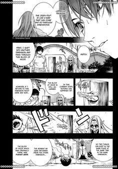 Rosario+Vampire Season II 55 Page 14