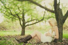 Maternity Photo Shoot:  Tyler Boye Photography