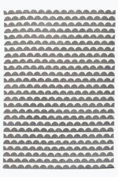 Ellos Home Joanna-puuvillamatto, 140x200 cm