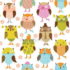 depositphotos_7543803-stock-illustration-seamless-pattern-with-cute-cartoon.jpg (450×450)