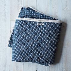 Quilted Throw Blanket on Provisions by Food52