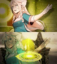 IA @ Vocaloid ~ Shukufuku no Messiah to AI no Tou ~