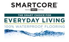 SMARTCORE x Linden Pine Luxury Vinyl Plank Flooring at Lowe's. Everyday life has met its match! SMARTCORE is the smart choice for the demands of everyday living. No worries! Luxury Vinyl Tile, Luxury Vinyl Plank, Vinyl Plank Flooring, Basement Flooring, Cork Underlayment, Basement Makeover, Waterproof Flooring, Vinyl Tiles, Indoor Air Quality