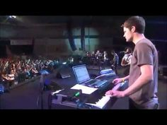 """David Brymer- Worthy of it All (Onething 2011)    """"Day and night, night and day-Let in incense arise!"""""""