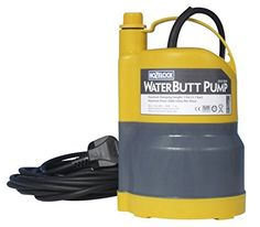 Buy Hozelock Water Butt Pumps online with great savings off the rrp and fast delivery!The Hozelock Water Butt Pump is a self priming high presure pump which provides bar, higher . Pressure Pump, White Gardens, Fire Extinguisher, Back Gardens, Cleaning Supplies, Pumps, Bar, Check, Rain