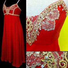 red silk juliet dress :D Girls Dance Costumes, Tutu Costumes, Ballet Costumes, Dance Outfits, Ballerina Outfits, Ballet Tutu, Pretty Dresses, Beautiful Dresses, Gerudo Link