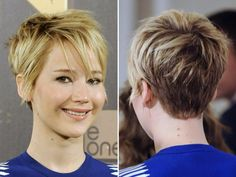 jennifer lawrence hairstyle 2014 - Buscar con Google
