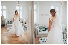 Daalarna a világ körül #1 – Bemutatjuk a linzi Feinstens esküvői szalont | Secret Stories