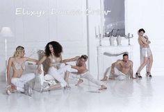 Un Mundo De Cristales — Elixir dance crew- costumistica e coreografie...