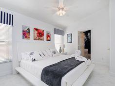 Orlando Floride, Château Moderne, Floride Locations