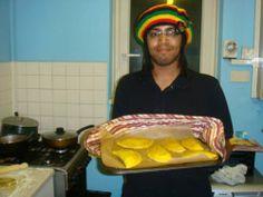 Jamaican Patties-