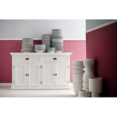 Home Decorators Collection Artisan White Buffet Artisan The o