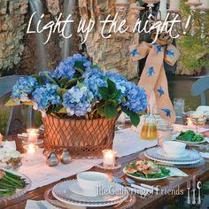 Light up the Night!