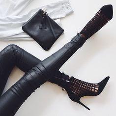 belle-modelle:  fashion blog