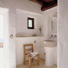 ✿cob bathroom