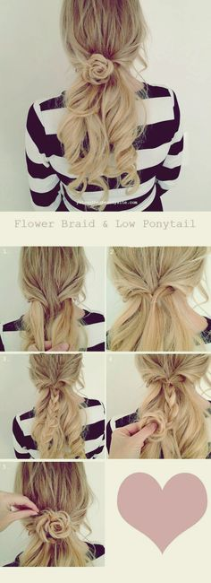 Here are some some fantastic braid styles every girl should know. Hey…Beauties! Braiding hairs have never been so easy. But, for your comfort, we chose to