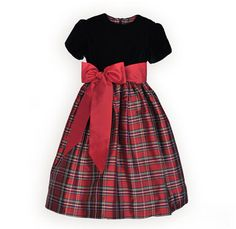 Girls Holiday Dresses Christmas Plaid Waisted Little Girls Dress - Christmas Plaid Waisted Little Girls Dress Source by - Little Girl Christmas Dresses, Girls Christmas Dresses, Little Girl Dresses, Girls Dresses, Toddler Outfits, Kids Outfits, Children's Outfits, Kids Blouse Designs, Kids Clothes Sale