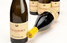 Manicor Eichhorn organic Pinot Blanc Alto Adige