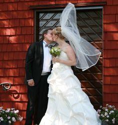 Nygifta! - BröllopsGuiden