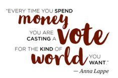 CAST A VOTE FOR THE KIND OF WORLD YOU WANT  https://healthguild.org/cast-a-vote-for-the-kind-of-world-you-want/  by Cheryl Meyer /Cheryl M Health Muse  #vote #world #leakygut #toxins #angry #BigAg #BigFood #BigPharma #healthcoach #organic