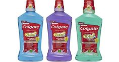 Colgate Mouthwash at Walmart for $1.47! - http://www.momscouponbinder.com/colgate-mouthwash-walmart-1-47/ #coupons #couponing #couponcommunity