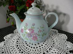Vintage Tea Pot Made In Japan 1940's1950's by TooTooVintageMarket, $29.00