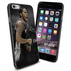 Kawhi Leonard San Antonio Spurs #1105 Basketball iPhone 6 (4.7) Case Protection Scratch Proof Soft Case Cover Protector SURIYAN http://www.amazon.com/dp/B00WN3SN92/ref=cm_sw_r_pi_dp_EUJwvb07X1ZGT