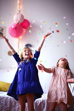 the joy of confetti Allan Watts, Vision Board Diy, Kind Photo, Living In London, Little Presents, Happy People, Happy Kids, Beautiful Children, Children Photography