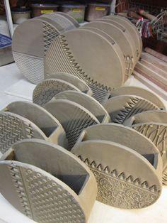 Slab Vase Ceramic (48)