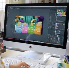 "PLAY9 Studios on Instagram: ""Hard at work at Play HQ... 🖥🌈 #play9studios #behindthescenes #officelife"" Work Hard, Behind The Scenes, Studios, Play, Life, Instagram, Working Hard, Hard Work"