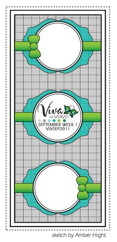 VLV September 2011 Week 1 Sketch