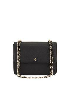 6f62d261b888  Robinson  Convertible Saffiano Leather Chain Bag