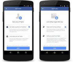 Blog Paulo Benjeri Notícias: Facebook cria ferramenta que mostra menos postagen...