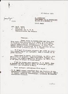 Affaire Marti Raymond: LE SILENCE DES LACHES-----------------------------...