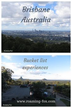 What can you expect to experience when you travel to Brisbane? #Brisbane #Australia #travel #sightseeing #daytrips #cityescapes Brisbane River, Brisbane Australia, Victoria Australia, Australia Travel Guide, Worldwide Travel, Beautiful Places To Travel, Travel Around The World, Day Trips, Travel Inspiration