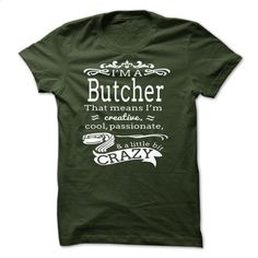 Best ButCher Shirt T Shirt, Hoodie, Sweatshirts - teeshirt dress #hoodie #clothing