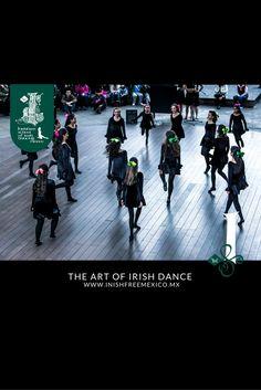 "📜 ""Creativity is  intelligence having fun.""  — Albert Einstein. 🖋  👍 #InishfreeMexico™🇲🇽 Tania Martínez | Photo Cred: Enid Hernández/ EH + ƒotografía 👯 #TEAMinishfree 💚 Inishfree School of #IrishDancing 👍 #CDMX 🍀 #Academia de #DanzaIrlandesa 🇲🇽 #InishfreePedregal - #InishfreeToluca 😊 #IrishDanceMexico 👉 #WINishfree #IrishDance #Danza #Dance 👣 #DanzaIrlandesaMexico 📸 #EHfotografia"