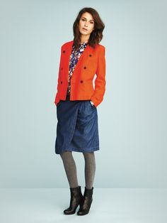 Find out more on www.facebook.com/Jackpot.Cottonfield.Hungary Hungary, Anthropologie, Blazer, Facebook, Coat, Spring, Jackets, Women, Style