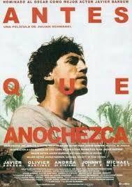 Antes que Anochezca ( 2000 )